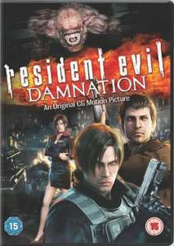 o2 Videothek - Resident Evil: Damnation heute kostenlos ansehen