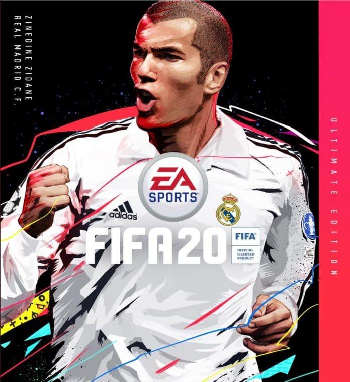 [PS4&XBOX] FIFA Ultimate Edition für 72,46 € (BESCHREIBUNG LESEN)