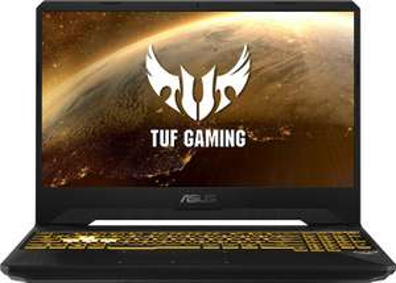 "Asus Tuf Notebook 15.6"" - FHD, iPS, 120Hz, Ryzen 7 3750H, 16GB RAM, 1TB + 256GB PCIe SSD, RTX 2060 (Amazon.es)"