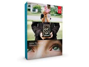 Photoshop Elements 11 (Box- und Downloadversion) @ Amazon Adventskalender für nur 38,00€