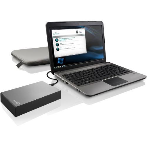 Seagate Expansion Desktop  3,5 Zoll externe Festplatte 3TB (USB 3.0) @amazon Adventskalender