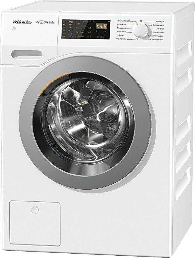 Miele WDB 005 WCS Waschmaschine 7 kg