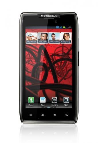 Motorola RAZR Maxx Smartphone @Amazon Adventskalender für 349€