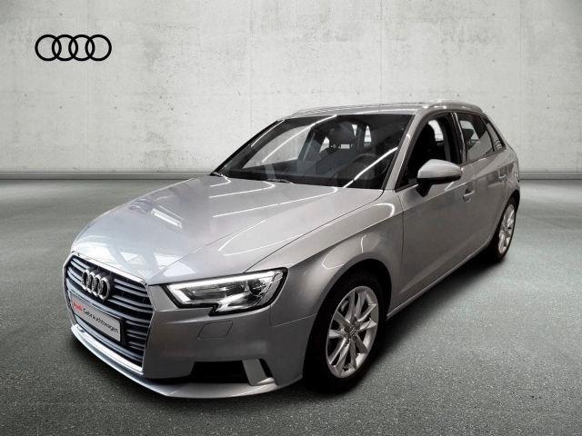 [Privat- & Gewerbeleasing] Audi A3 1.0 TFSI Sportback Sport für eff. mtl. 179€ brutto, Jahreswagen LF 0,51