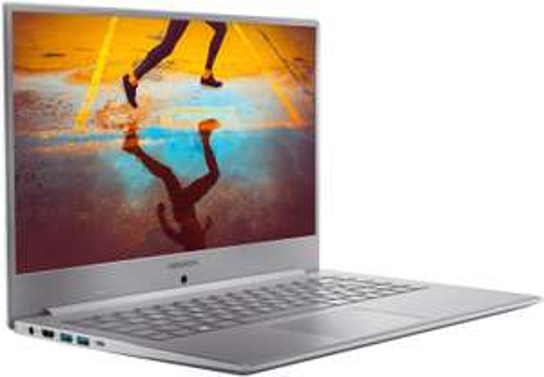 "LNS IT: z.B. Medion Akoya S6445 (15.6"", IPS, FHD, i5-8265U, 8GB RAM, 1TB M.2 PCIe, USB-C mit DP, SD, Alu-Gehäuse, Win10)"
