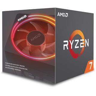 AMD Ryzen 2700X / 50th Anniversary Ed. Mindfactory 197,99€, NBB 209€, Alternate 209,90€.