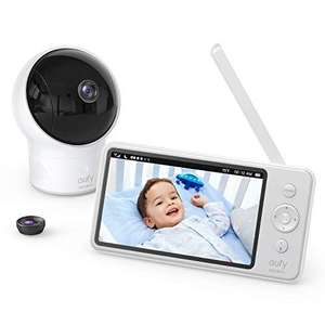 Eufy (Anker) SpaceView Babyphone - 720p und 5''
