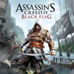 Assassin's Creed IV Black Flag (Uplay Code, multilingual)
