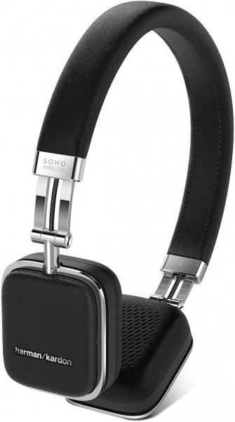 Harman-Kardon Soho Wireless in schwarz