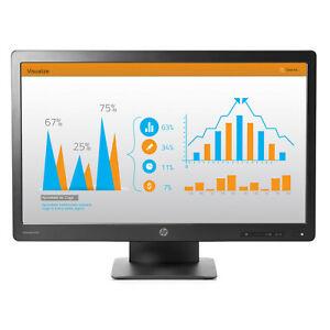 HP ProDisplay P232 23 Zoll TN Full-HD Monitor, 5ms, DP (Media Markt / Saturn)