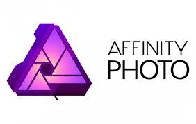 Affinity Photo mit 50% Gutschein für 27,99€ im Affinity-Store