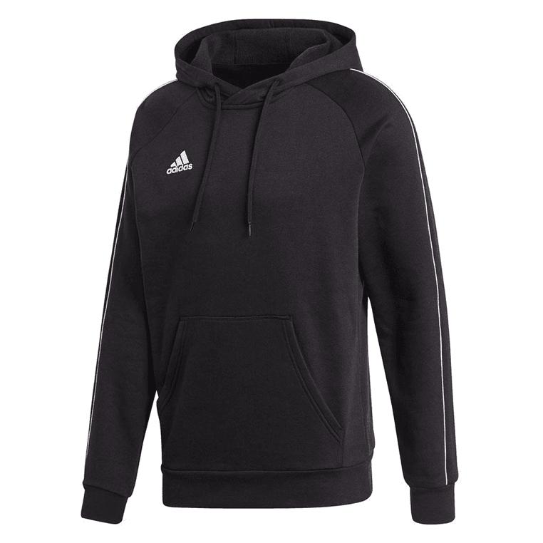 """2 x Adidas Kapuzensweatshirt """"Core 18 Hoody"""" (In 4 Farben verfügbar, Größe S - 3XL) *versandkostenfrei* [GEOMIX]"""