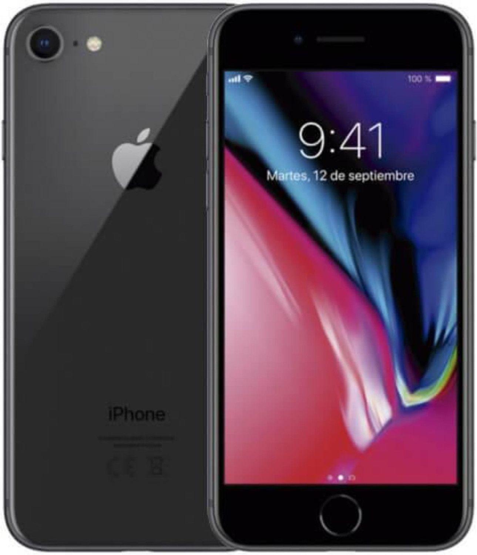 [Young + GigaKombi] iPhone 8 64GB im Vodafone Young M (11GB LTE, Allnet) mtl. 20,11€ und einmalig 99€