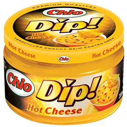 Chio Dips 200ml / Tortilla Chips 125g ¦ NicNac's 110/125g ¦ Saltletts 250g bei [Edeka Rhein-Ruhr] ab 23.09. jeweils für