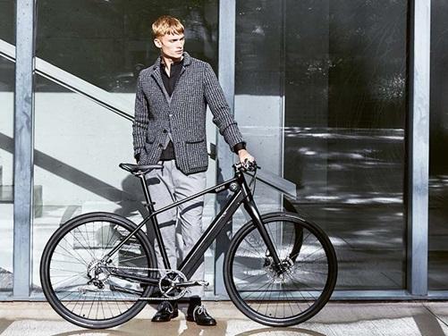 [Lokal] Lieferadressen Stadtgebiet München - Nur für ADAC-Mitglieder - u.a. BMW Urban Hybrid E-Bike