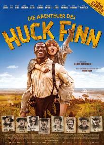 """Fast kostenlos ins Kino zu """"Die Abenteuer des Huck Finn"""""""
