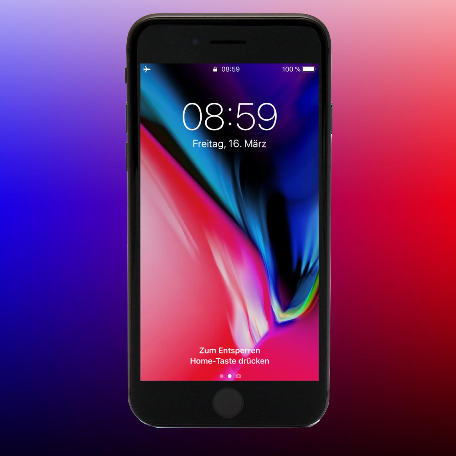 Otelo Allnet Max (20GB LTE) für mtl. 29,99€ mit Apple iPhone 8 (64GB) für 33,99€ Zuzahlung im Vodafone-Netz