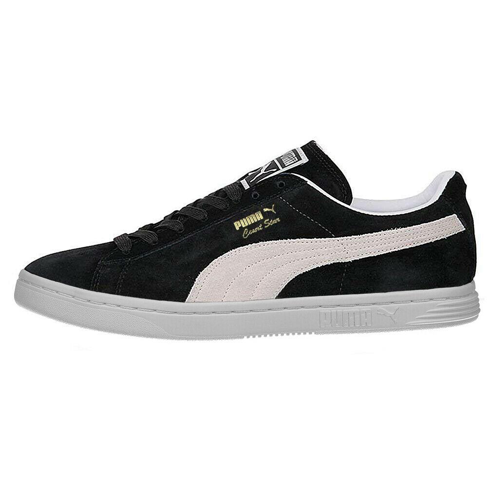 [EBAY WOW Deal inkl. VSK] Puma-Court-Star-SD-FS-Leader-VT-Cell-Ultimate-Stoker-Sneaker