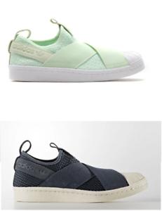 [EBAY WOW Deal inkl. VSK] Adidas Superstar Slip-On Unisex Damen Herren Schuhe Sneaker Slipper