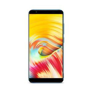 Vernee T3 Pro (5.5 Zoll, 3GB/16GB, Android 8.1, 4080 mAh) [TOMTOP]