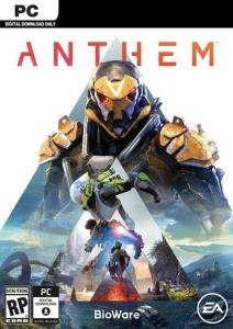 Anthem (Origin) für 11,39€ (CDkeys)