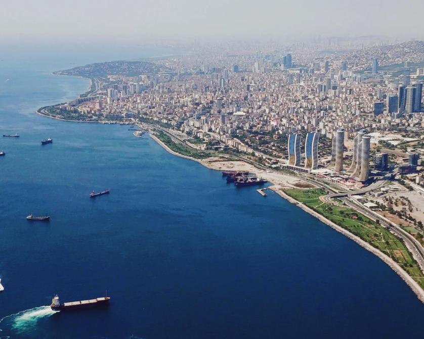 Flüge: Istanbul / Türkei (Nov-Mai) Hin- und Rückflug mit Turkish Airlines von Frankfurt, Berlin, Stuttgart, München uvm. ab 99€ inkl. Gepäck