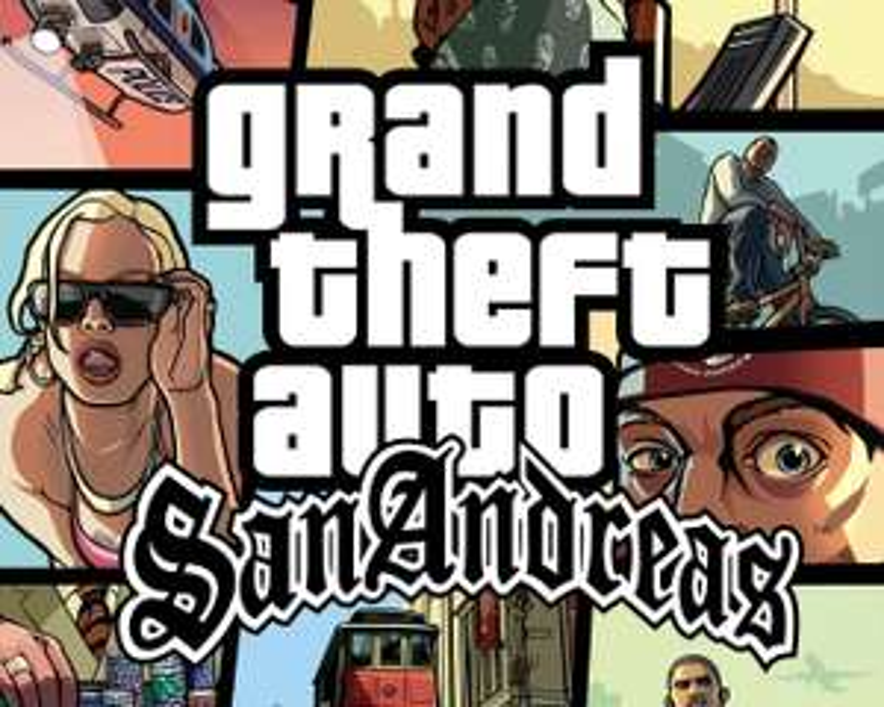 [Rockstar Games] Grand Theft Auto: San Andreas GRATIS in neuem Rockstar Launcher (Windows)