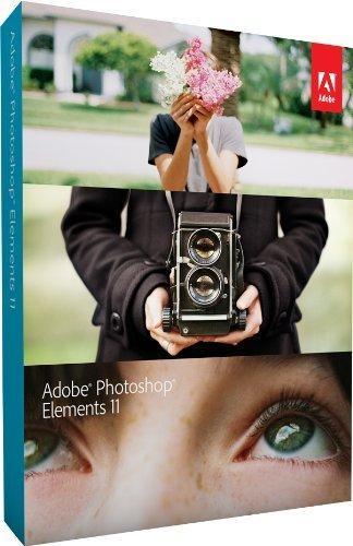 Adobe Photoshop Elements 11 @ AMAZON Adventskalender