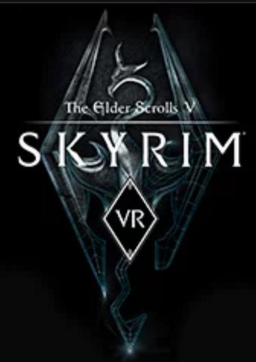 The Elder Scrolls V: Skyrim VR (Steam) für 11,19€ (CDkeys)