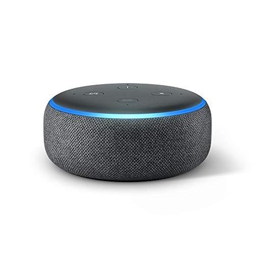 Amazon Echo Dot - 2 Stück für 39.99€