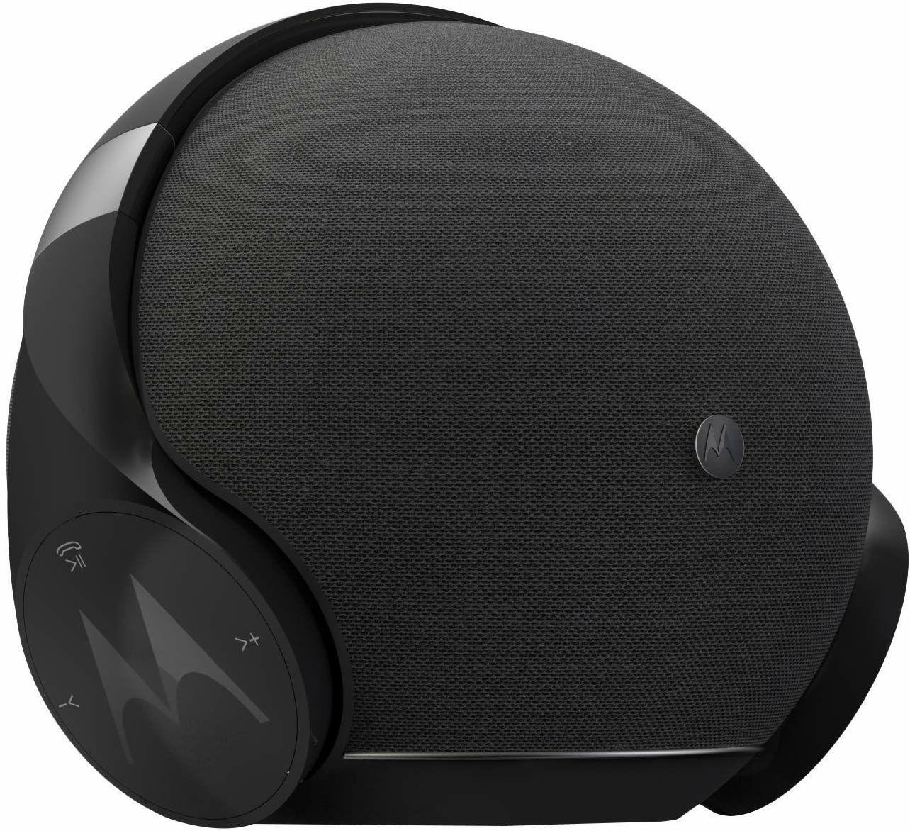 [Lokal Duisburg] Motorola Sphere: 2-in-1 Stereo Bluetooth Lautsprecher und Kopfhörer Set