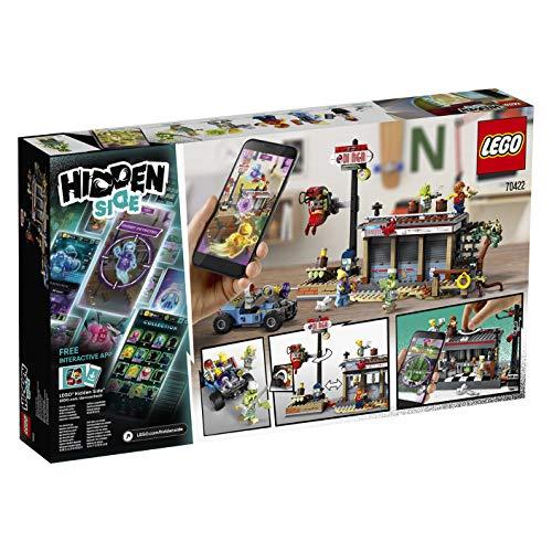 Lego Hidden Side 30 - 35 % Rabatt