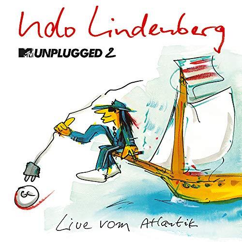 Udo Lindenberg - MTV Unplugged 2 - Live vom Atlantik (Doppel-CD) [Prime]