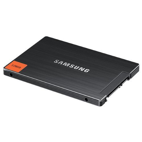 Samsung 830 SSD 128GB - MZ-7PC128N