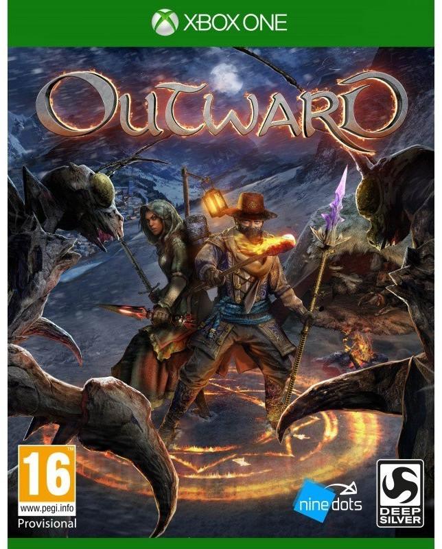 Outward Day One Edition (Xbox One) für 24,16€ (Amazon UK)