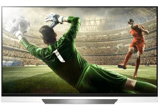 "LG OLED65E8LLA - 65"" 4K UHD OLED TV (120Hz, 10bit, WebOS4.0, DTS, Dolby Atmos, Twin Tuner)"
