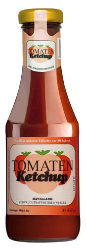 Werder Tomaten Ketchup 450ml und weitere ¦ Bautz'ner Senf im 1l Eimer 0,99€ ¦ bei [NETTO Scottie] ab 23.09.