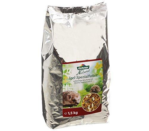 AMAZON PRIME - Dehner Natura Igelfutter, 1.5 kg
