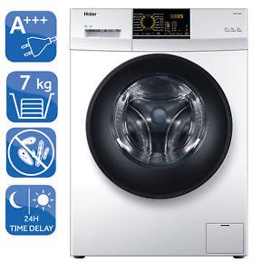 Haier HW70-14829 - 7KG Waschmaschine A+++