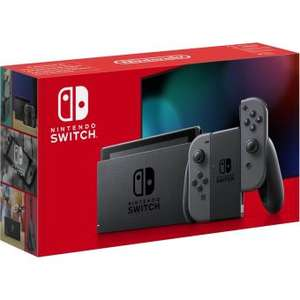 [Amazon IT] Nintendo Switch (neue Revision)