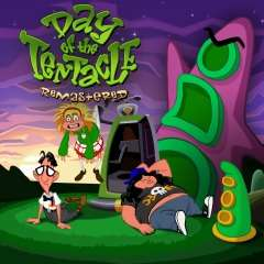 Day Of The Tentacle Remastered & Full Throttle Remastered (PS4 & PS Vita) für je 4,99€ (PSN Store)