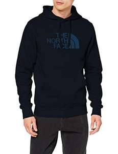 Kapuzenpullover von The North Face Herren Dunkelblau Größe XL
