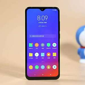 "Lenovo Z5s 64/6GB - Snapdragon 710 - 16MP/8MP/5MP - 6,3"" FHD - Android 9 