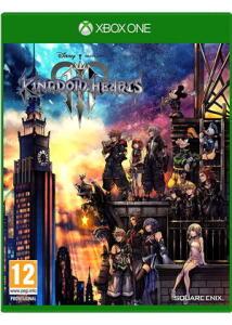 Kingdom Hearts III (Xbox One & PS4) für je 18,99€ (ShopTo)