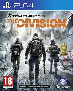 Tom Clancy's The Division (PS4) für 11,34€ inkl. Versand (Amazon ES)