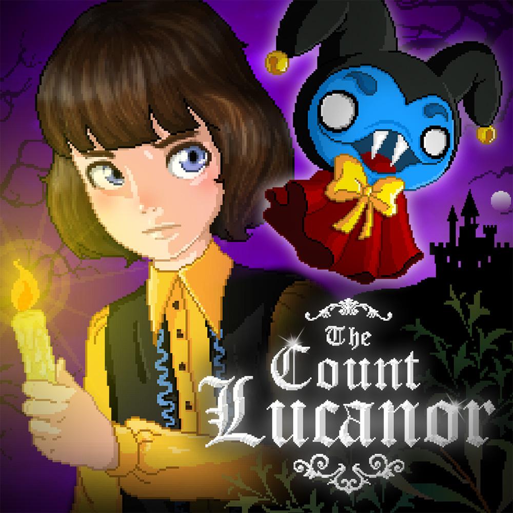 The Count Lucanor (Switch) für 2,99€ oder für 2,40€ ZAF (eShop)