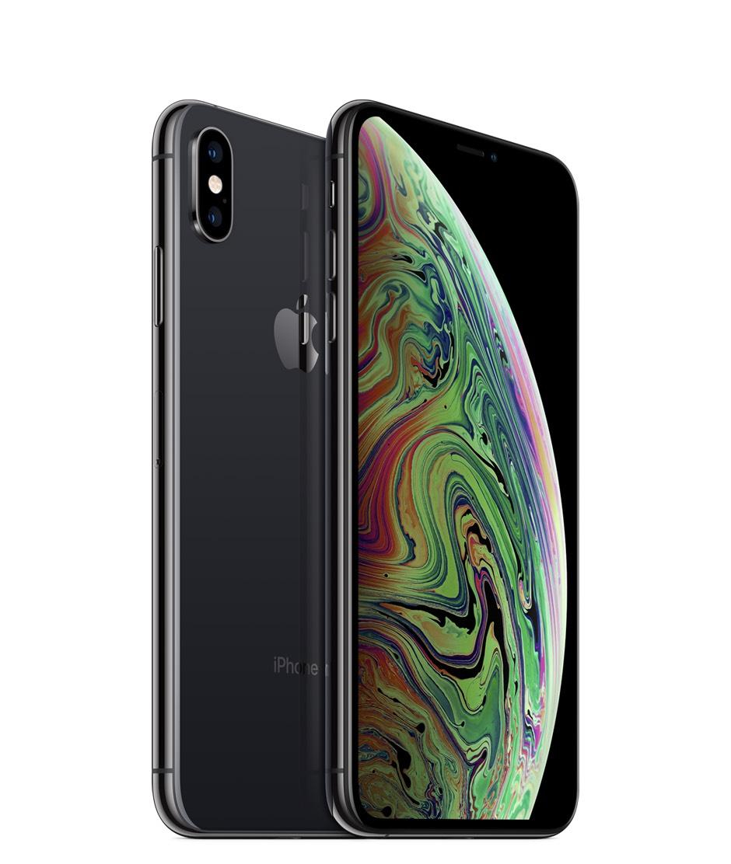 iPhone XS Max 64 GB für 899€ (mit Gutscheincode)