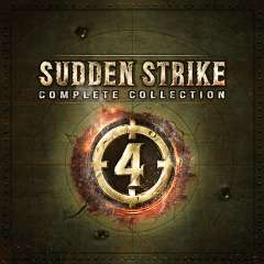 Sudden Strike 4 Complete Collection (Steam) für 17,09€ (CDkeys)