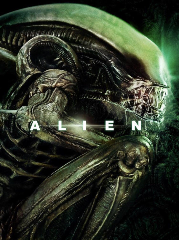 Alien von Ridley Scott in 4K HDR für 3,99 € bei iTunes kaufen