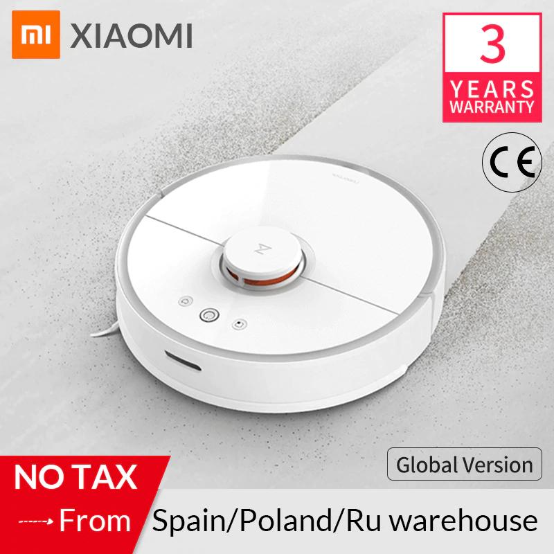 Xiaomi Roborock S50 S55 Internationalen (DHL Versand)
